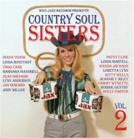 COUNTRY SOUL SISTERS, vol. 2 |