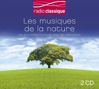 Musiques de la nature (Les) : les plus belles musiques pour se ressourcer   Beethoven, Ludwig van (1770-1827)