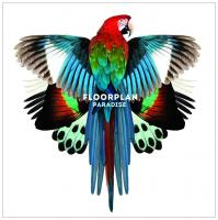 Paradise Floorplan [Robert Hood], disc-jockey