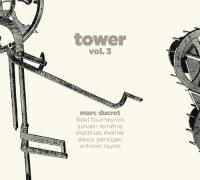 Tower, vol. 3