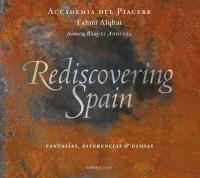 REDISCOVERING SPAIN |