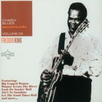 Charly blues masterworks