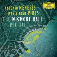 """Afficher """"Wigmore Hall recital (The) : Maria Joao Pires, piano ; Antonio Meneses, violoncelle"""""""