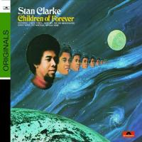 Children of forever Stanley Clarke, basse Chick Corea, claviers ; Andy Bey, chant, piano... [et al.]