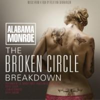 The Broken circle breakdown : bande originale du film de Felix van Groeningen  
