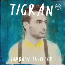 Shadow theater   Hamasyan, Tigran