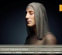 Catone in Utica / Antonio Vivaldi | Vivaldi, Antonio (1678-1741)
