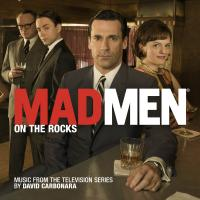 Mad men : on the rocks