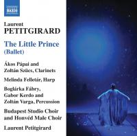 The Little Prince : ballet | Laurent Petitgirard (1950-....). Compositeur