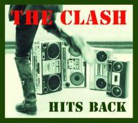 Hits back The Clash, groupe voc. et instr.