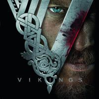 Vikings : musique de la série télévisée / Trevor Morris, comp.   Morris, Trevor. Compositeur