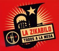 Todos a la mesa | Zikabilo (La). Musicien