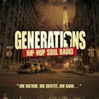 Générations : hip-hop soul radio / Snoop Dogg | Snoop Dogg