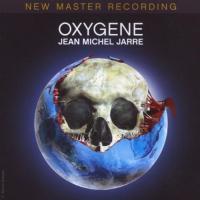 Oxygene Jean-Michel Jarre, synthé