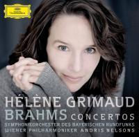 Concertos / Johannes Brahms | Brahms, Johannes (1833-1897)