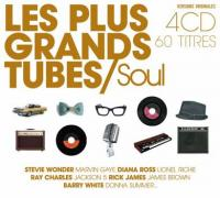 Plus grands tubes soul (Les) | Compilation