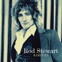 Rarities Rod Stewart, chant