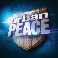 Urban peace, vol. 3 / Maître Gims | Maître Gims (1986-....)