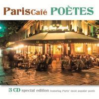 Paris café poètes / Yves Montand   Ferré, Léo