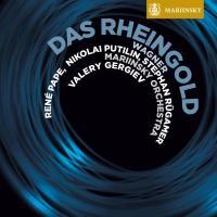 Das Rheingold / Richard Wagner | Wagner, Richard (1813-1883)