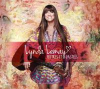 Feutres et pastels Lynda Lemay