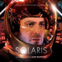 SOLARIS : bande originale du film de Steven Soderbergh |