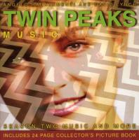 Twin peaks : season two music and more