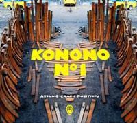 Assume crash position Konono n°1, groupe voc. et instr.
