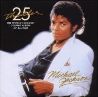 Thriller 25 the world's biggest selling album of all time Michael Jackson, chant