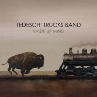 Made up mind | Trucks, Derek