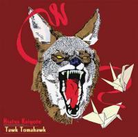 "Afficher ""Tawk tomahawk"""