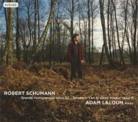Grande humoresque, op. 20, si bémol majeur / Robert Schumann | Schumann, Robert (1810-1856)