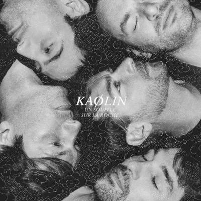 Un souffle sur la roche | Kaolin