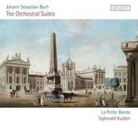The orchestral suites / Johann Sebastian Bach | Bach, Johann Sebastian (1685-1750)