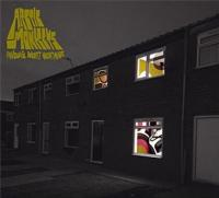 Favourite worst nightmare | Arctic Monkeys