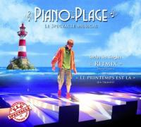 Piano-plage : Le spectacle musical