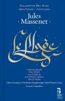 Le mage / Jules Massenet | Massenet, Jules (1842-1912)