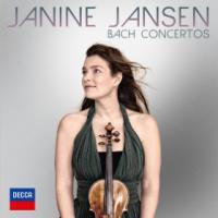Bach concertos / Johann Sebastian Bach | Bach, Johann Sebastian (1685-1750)