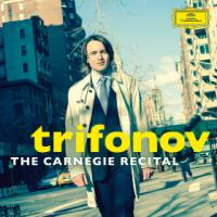 The Carnegie recital | Scriabine, Alexandre (1871-1915)
