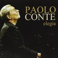 Elegia Paolo Conte, chant, piano