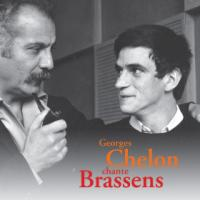 George Chelon chante Brassens Georges Chelon