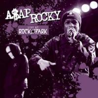 Live at Rock Im Park Asap Rocky, chant