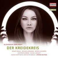Kreidekreis (Der) = cercle de craie (Le) / Alexander Zemlinsky, comp. | Zemlinsky, Alexander Von. Compositeur