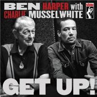 Get up ! | Harper, Ben. Interprète