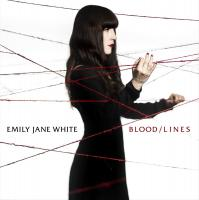 Blood/lines | White, Emily Jane (1982-....). Chanteur