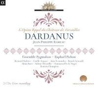 Dardanus / Jean-Philippe Rameau | Rameau, Jean-Philippe (1683-1764)