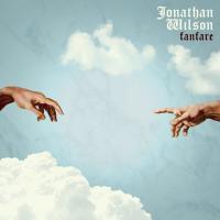 Fanfare Jonathan Wilson, chant, perc., claviers, basse