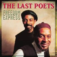 Freedom express / Last Poets (The) | Last Poets (The)