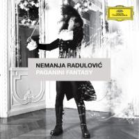Paganini fantasy Niccolo Paganini, comp. Radulovic Nemanja, violon Les trilles du diable, ens. instr.