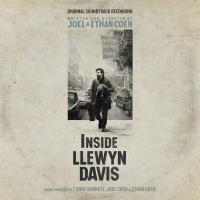 Inside Llewyn Davis bande originale du film de Joel et Ethan Cohen Oscar Isaac, Marcus Mumford, Starks Sands... [et al.], chant